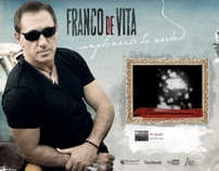 Franco de Vita Website