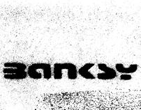 Banksy Desktops