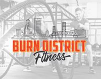 Burn District Fitness