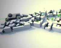 Merzifon Historic City Centre Urban Design Project