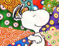 Peanuts 60th Anniversary Moleskine Comics