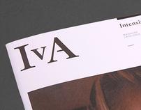 IvA Magazine SS 2011