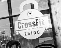 Crossfit 25100