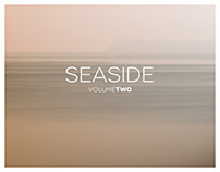 Seaside Volume Two: Colourful Seascapes