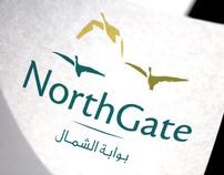 North Gate | بوابة الشمال