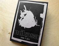 Mikosa Book