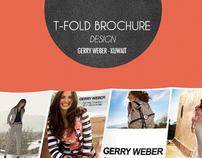 Brochure Gerry Webber - Kuwait