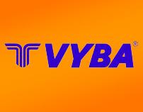 VYBA Official Website
