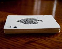 21 Custom hand-made cards!