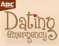 ABC Kafebrownies - Dating Emergency