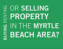 Video Ad for Myrtle Beach Real Estate