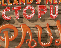 Holland's Next Octopus Paul