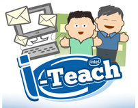 Pitch: Intel i-Teach