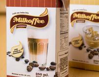 Milkoffee - tetra
