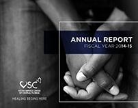 VSC Annual Report