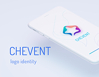Chevent. Logo Identity