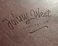 Jony West I logo