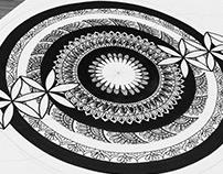 Mandalas & More