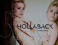 HOLLABACK EVENT PRODUCTIONS