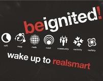 Be Ignited!