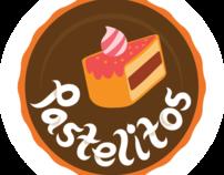 Pastelitos Logo