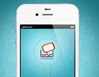 A3detna Mobile app