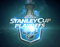 """2012 NHL Stanley Cup Playoffs """"Story"""""""