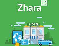 Zhara Mobile App