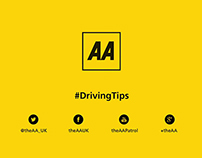 Driving Tip Animations