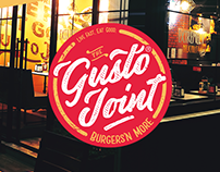 Gusto Joint / Project