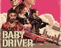 RORY KURTZ | BABY DRIVER
