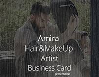 Amira Hair Stylist