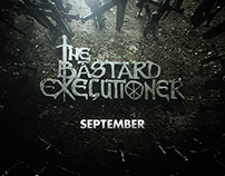 The Bastard Executioner Promo FX Canada