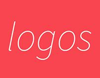 Logotypes #1