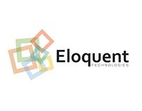 Animated Logo for Design Agency