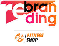 ReBranding - Fitness Shop