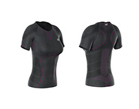LP SUPPORT-AIR-Women's Training Top/Product Design