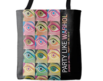 Weston Art Gallery Tote Bag