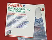 Kazan World Design Capital 2020