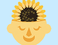 Sunflower Body & Mind Logo