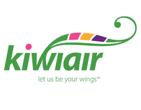 Kiwiair Airline Identity