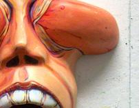 3D Paintings!