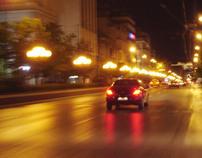 City (k)night