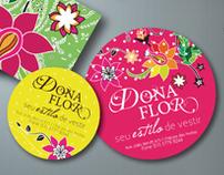 Maria Bonita & Dona Flor
