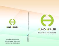 Brochure Design for a Healthcare company