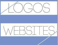 Logos & Websites