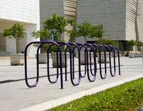 Bici-Estacionamiento