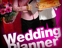 Wedding TV Banners