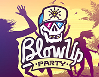 BLOW UP PARTY | MP