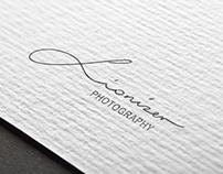 Lionizer Photography - logo design
